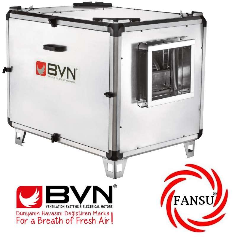 BVN BAHÇIVAN BHV 9-0,37 M HÜCRELİ FANLAR